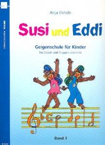Susi und Eddi Band 3