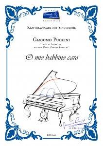 Puccini, O mio Babbino caro