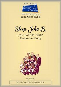 Sloop John B.