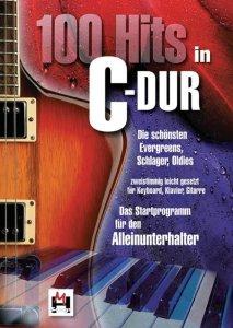 100 Hits in C Dur, Bd. 1