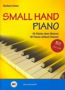 Small Hand Piano (+Online-Audio)