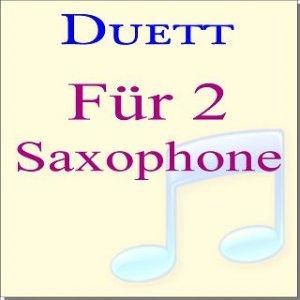 Saxophon Duette