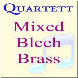 Mixed Brass