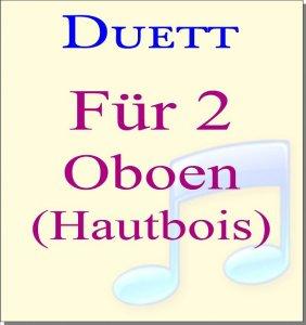 Oboen Duette
