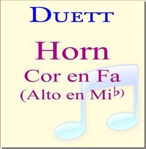 Horn Duette