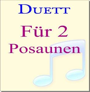 Posaunen Duette