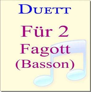 Fagott Duette
