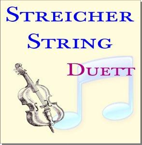 Streicher Duett